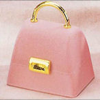 Small purse ring box