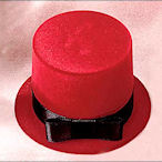 Adorable small Top hat