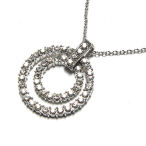 This is a gorgeous & elegant highly recommended piece of jewlery