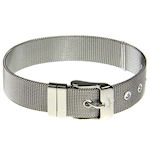 316L Stainless steel 8.5inL 14mmW Belt buckle style